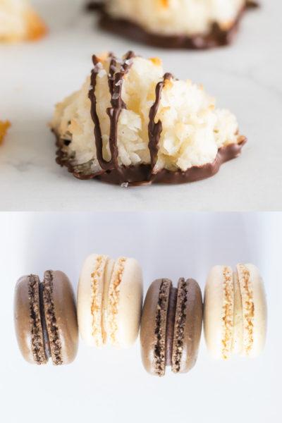 macaron vs macaroon,