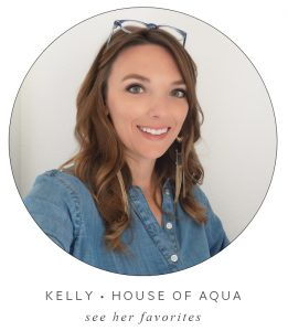 Kelly • House of Aqua