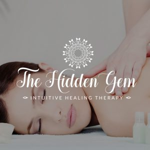 Spa logo, Massage Spa branding design, Pink Teal Gold Glitter branding board,