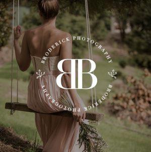 Photography Logo, Custom wedding photographer logo, wedding photographer branding etsy