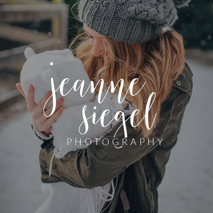 Jeanne Siegel Photography