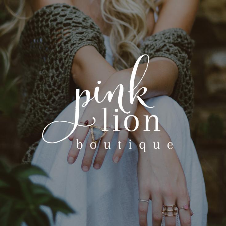 Pink Lion Boutique
