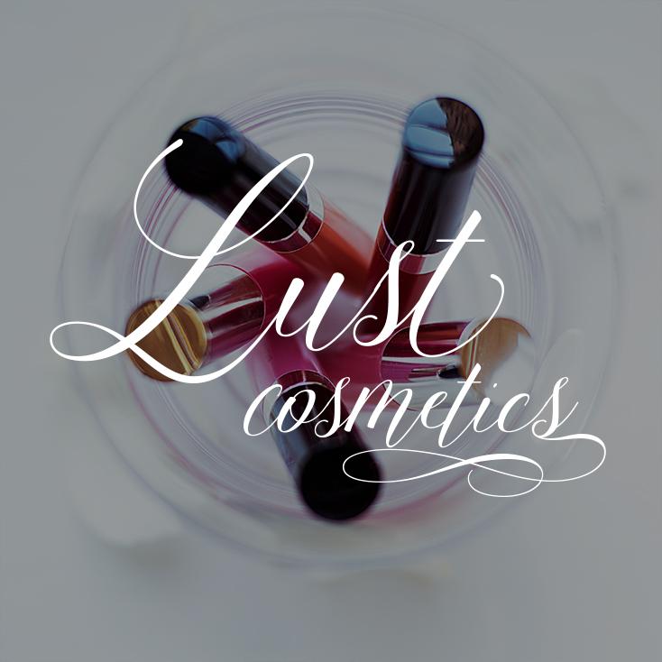 Lust Cosmetics