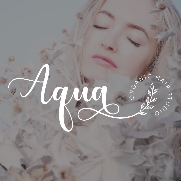 Aqua Organics Hair Studio