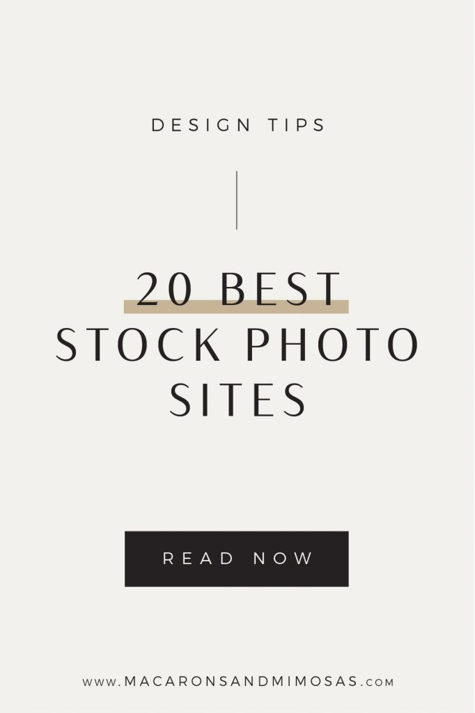 20+ Websites To Find High Quality Free Stock Photos for Female Creative Entrepreneurs #stockphotos #girlboss #tipsandtricks
