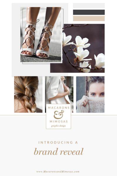 Fashion Logo Design, Branding Kit - monogram, intials logo design, beauty blog brand, handwritten logo, customizable logo