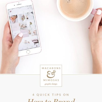 4 ways to brand instagram