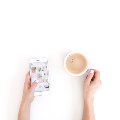 4 Quick Tips on How to Brand Your Instagram