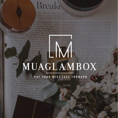 Brand Reveal:: MUA Glam Box