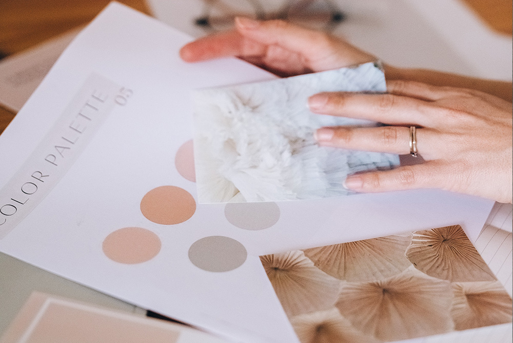 branding and web design for creative female entrepreneurs, brand and web designthat are perfectly tailored for your unique business